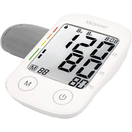 Medisana BU 535 White, Arm blood pressure monitor