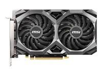 MSI Radeon RX 5500 XT MECH 8G OC VGA
