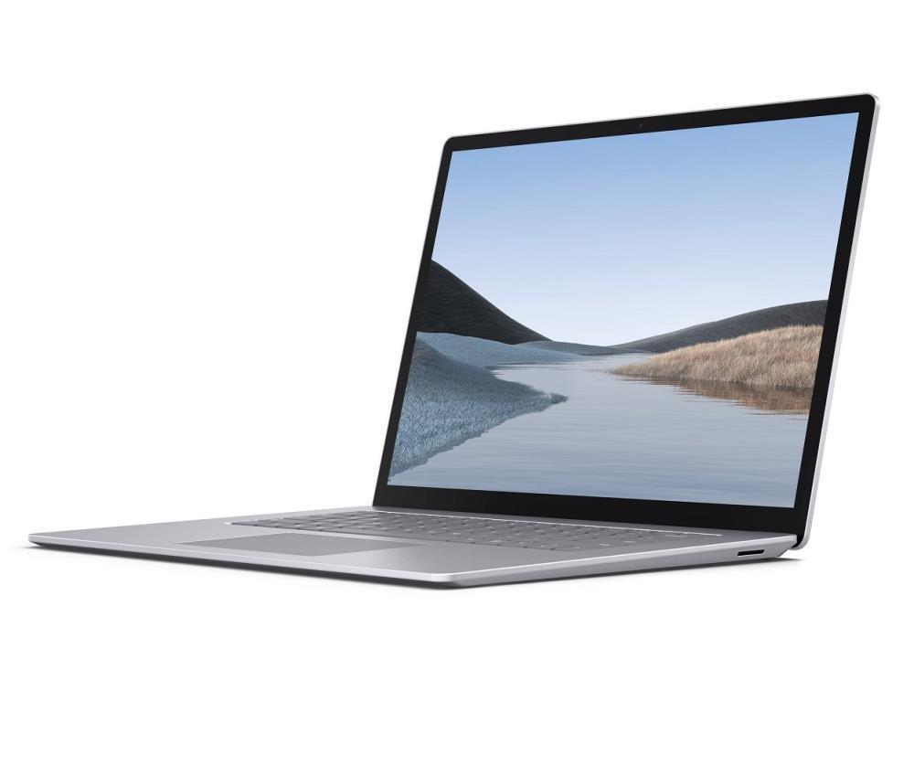 "Notebook MICROSOFT Surface Surface Laptop 3 CPU i5-1035G7 1200 MHz 13.5"" Touchscreen 2256x1504 RAM 8GB DDR4 SSD 256GB Intel Iris Plus Graphics Integrated ENG Windows 10 Home Platinum 1.288 kg V4C-00008"
