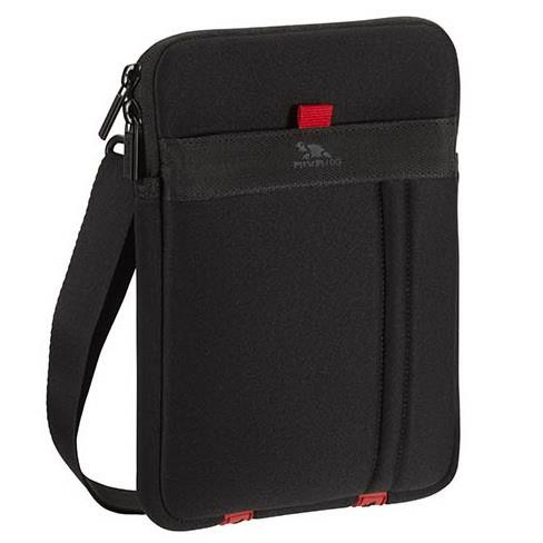 "TABLET SLEEVE PC 7""/5107 BLACK RIVACASE"