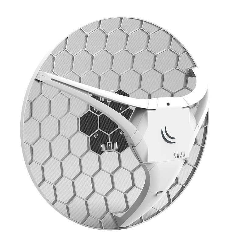 WRL CPE OUTDOOR/RBLHGR&R11E-LTE6 MIKROTIK