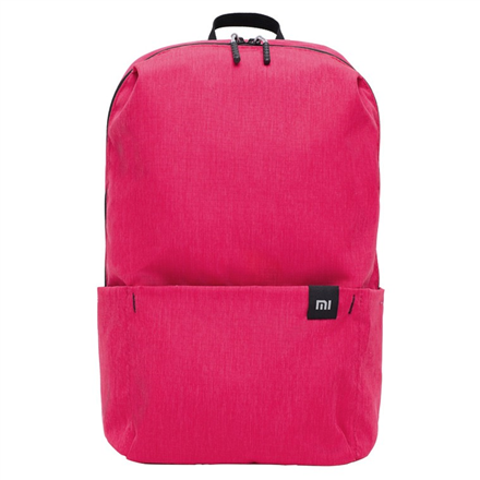 "Xiaomi Mi Casual Daypack Pink, Shoulder strap, Waterproof, 14 "", Backpack"