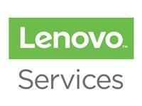 Lenovo 5PS0V07057 garantii- ja tugiteenus