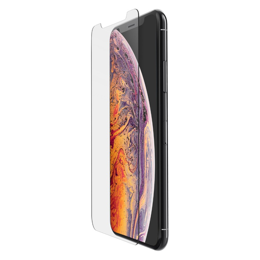 ScreenForce InvisiGlass Ultra Screen Protection for iPhone XS Max