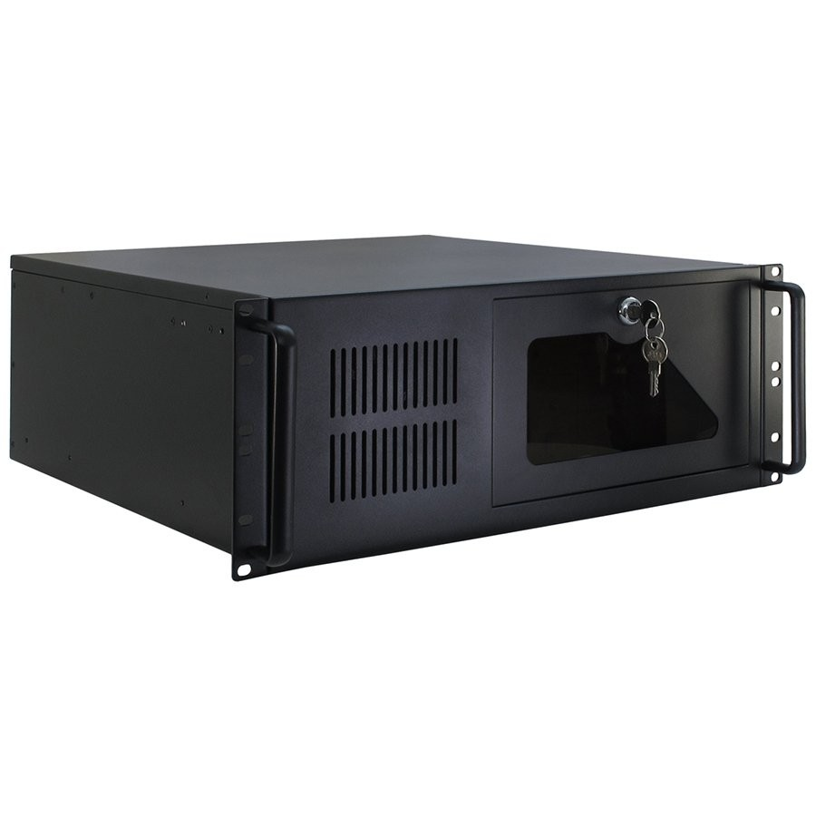 Server Chassis 4U 4088-S Rack Mount ATX (w/o PSU)