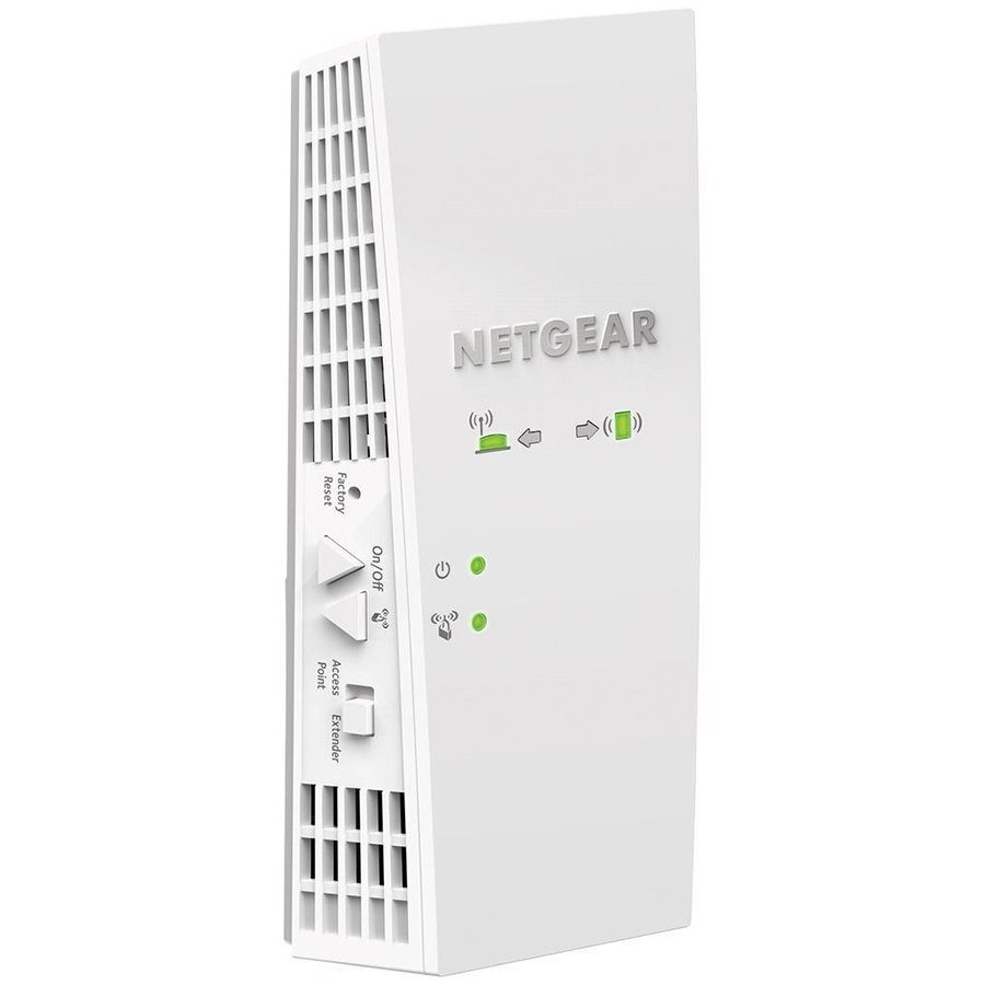 NETGEAR Nighthawk EX7300 - Wi-Fi range extender - GigE - 802.11a/b/g/n/ac - Dual Band