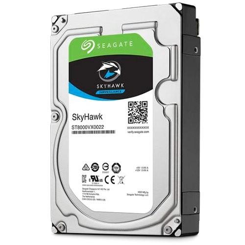 SEAGATE HDD Desktop SkyHawk Guardian (3.5'/ 8TB/ SATA/ rpm 7200)