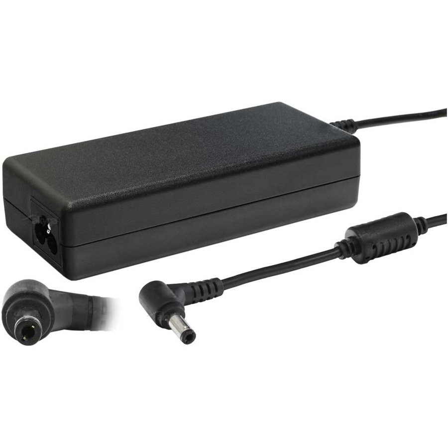 Notebook Adapter AKYGA Dedicated AK-ND-10 ASUS/TOSHIBA 19V/4.74A 90W 5.5x2.5