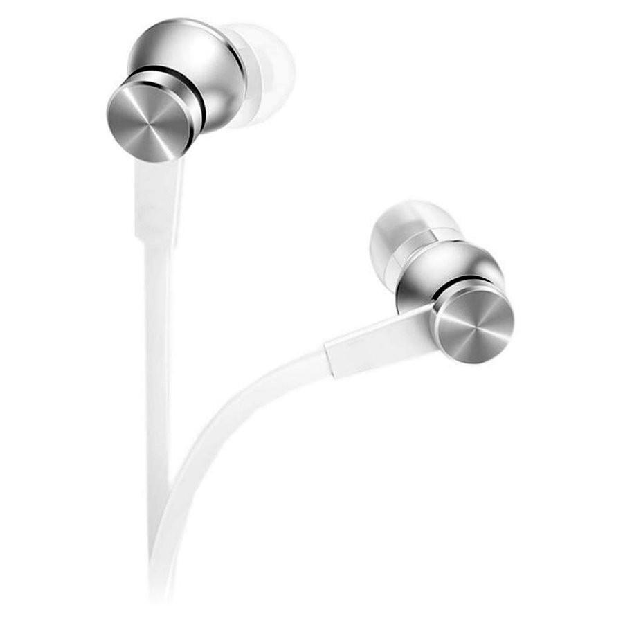 XIAOMI Mi In-Ear Headphones Basic (Silver)