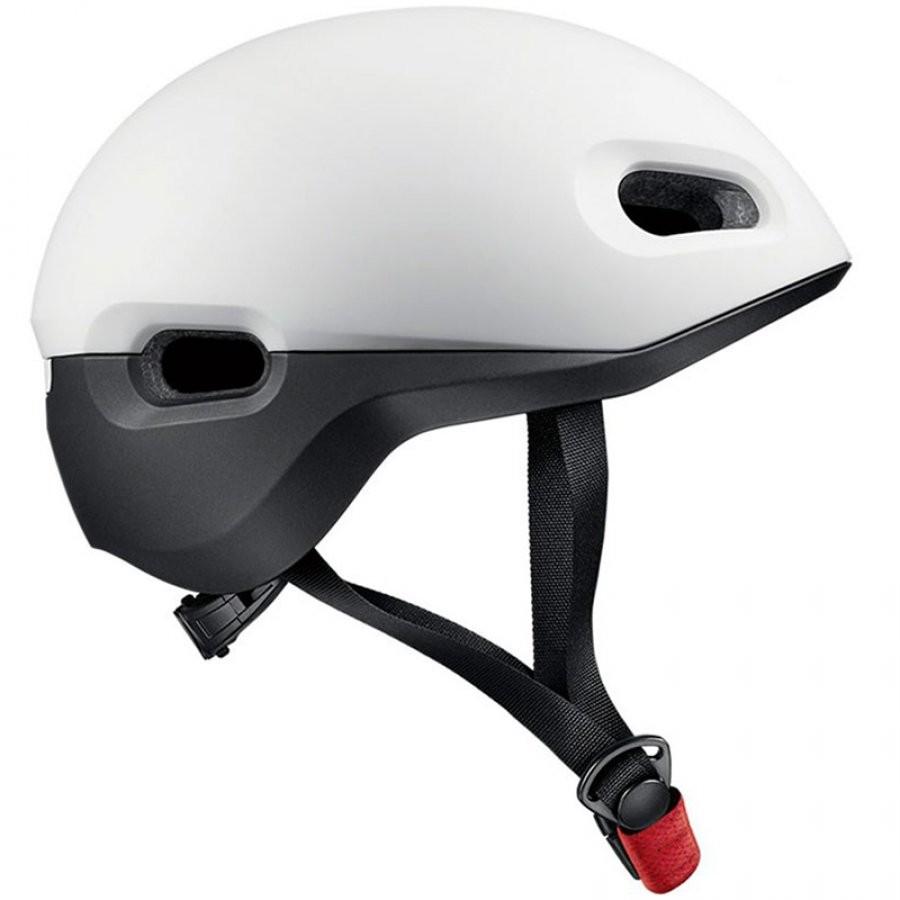 XIAOMI Mi Commuter Helmet, White, size M (55-58см)