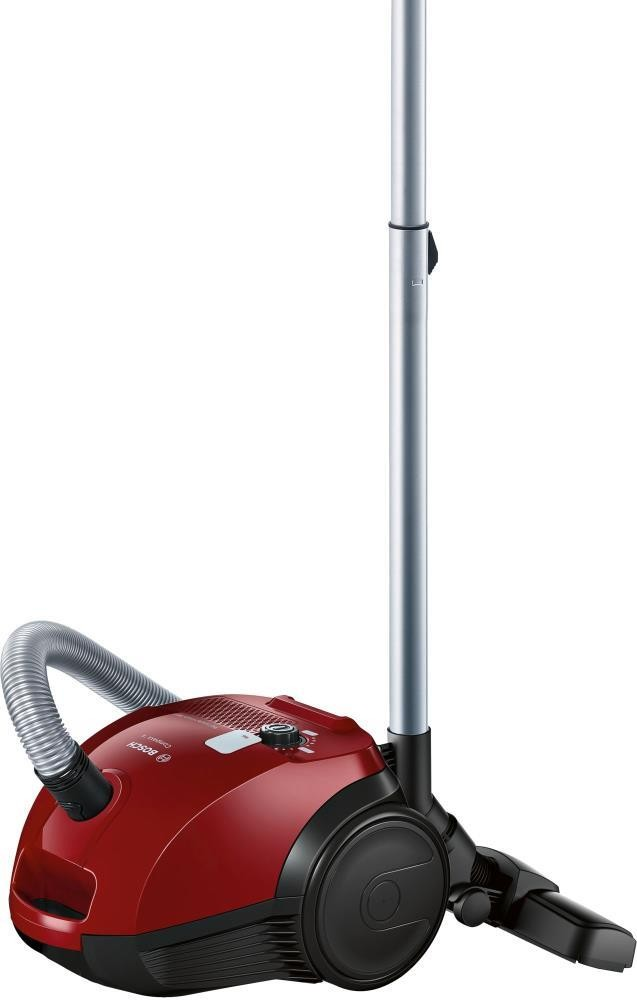 Vacuum Cleaner|BOSCH|BZGL2A310|Canister/Bagged|600 Watts|Capacity 3.5 l|Red|Weight 4.4 kg|BZGL2A310