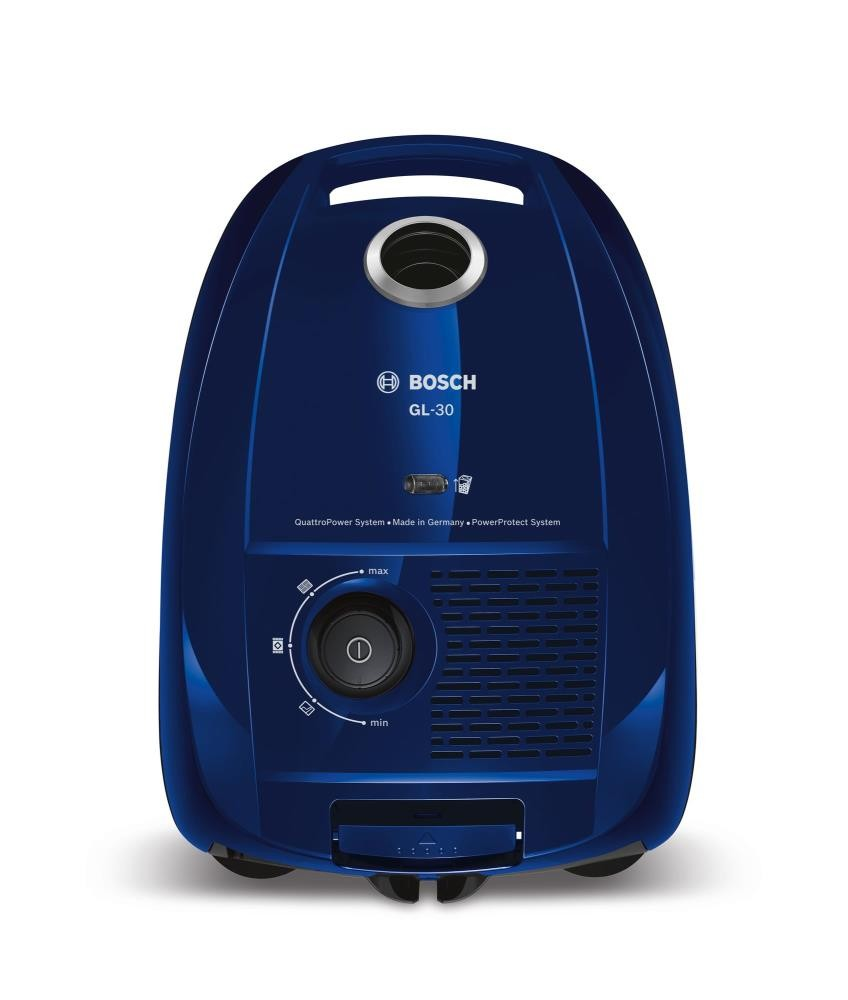 Vacuum Cleaner|BOSCH|BGL3A212A|Canister/Bagged|2400 Watts|Noise 79 dB|Blue|Weight 4.3 kg|BGL3A212A