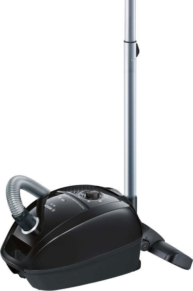 Vacuum Cleaner BOSCH BGL3A300 Canister/Bagged 600 Watts Black Weight 4.3 kg BGL3A300
