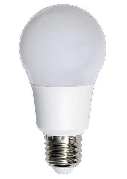 Light Bulb|LEDURO|Power consumption 10 Watts|Luminous flux 1000 Lumen|2700 K|220-240V|Beam angle 330 degrees|21195