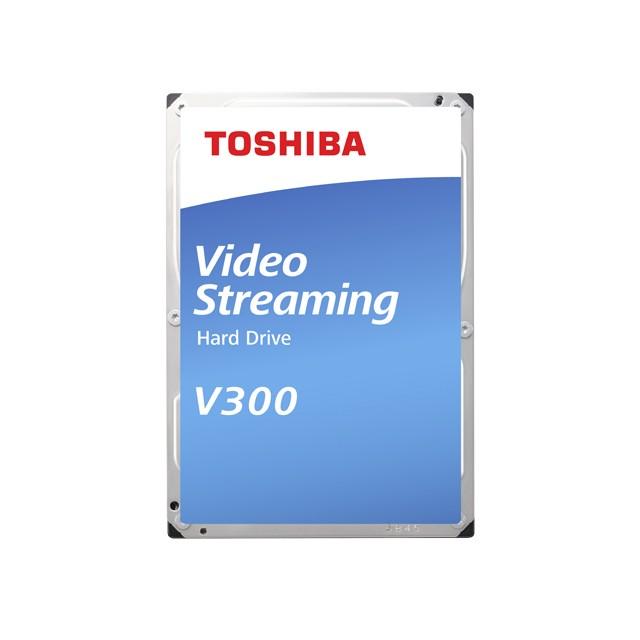 TOSHIBA BULK V300 Video Streaming Hard