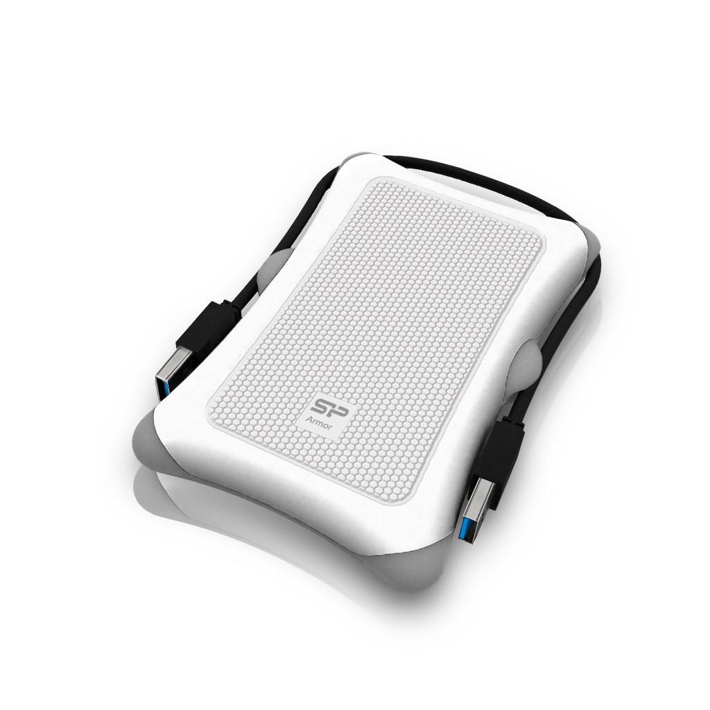 SILICONPOW SP020TBPHDA30S3W External HDD