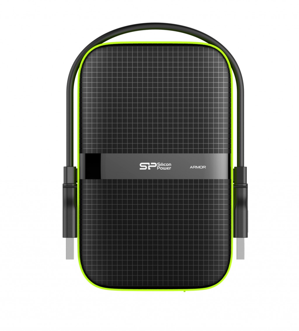 SILICONPOW SP040TBPHDA60S3K External HDD