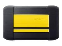 APACER AP2TBAC633Y-1 External HDD Apacer