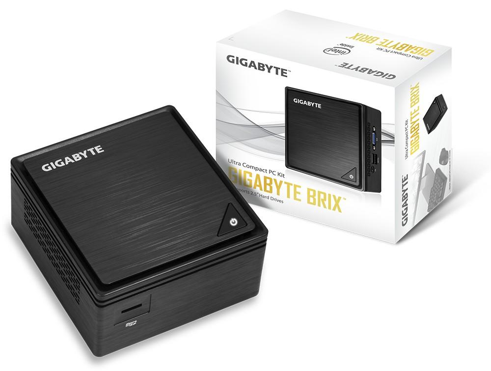 GIGABYTE HDMI: 4096 x 2160 60 Hz VGA: