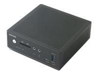 ZOTAC ZBOX MI640 nano mini-PC Barebone