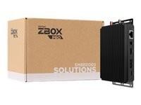 ZOTAC ZBOX PRO PICO ZP-PI335GK-BT