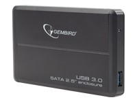 GEMBIRD EE2-U3S-2 HDD/SSD enclosure Gemb