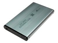 LOGILINK UA0041A HDD enclosure LogiLink
