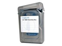LOGILINK UA0133B LOGILINK - Box protecti