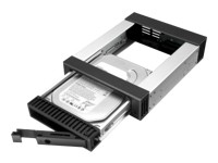 ICYBOX IB-129SSK-B IcyBox Mobile Rack fo
