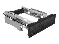 ICYBOX IB-166SSK-B IcyBox Trayless Mobil