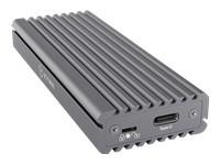 ICYBOX IB-1817M-C31 IcyBox External encl