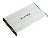GEMBIRD EE2-U3S-3-S Gembird HDD/SSD encl