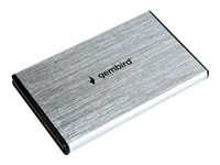 GEMBIRD EE2-U3S-3-GR Gembird HDD/SSD enc