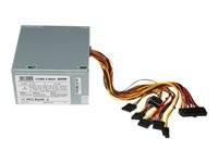 IBOX CUBE II power supply 400W 12 CM FAN
