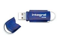 INTEGRAL INFD16GBCOU3.0 Flashdrive Integ