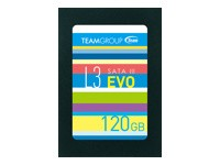 TEAMGROUP T253LE120GTC101 Team Group SSD