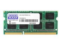GOODRAM GR1333S364L9S/4G GOODRAM DDR3 4G