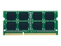 GOODRAM W-HP16S04G GOODRAM DDR3 SODIMM 4