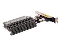 ZOTAC GeForce GT 730 2048MB Zone Edition