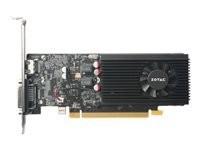 ZOTAC GeForce GT1030 2GB GDDR5 64 bit