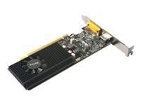 ZOTAC GeForce GT1030  2GB GDDR5 LP