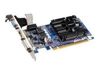 GIG GV-N210D3-1GI 6.0 Gigabyte GeForce C