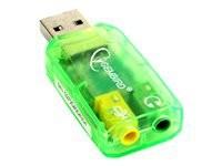 GEMBIRD SC-USB-01 Gembird USB sound card