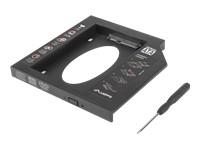LANBERG IF-SATA-13 Lanberg adapter HDD M