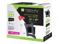 TECHLY 106596 Techly Wall mount for TV L