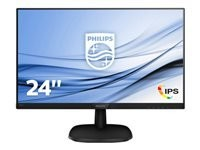 PHILIPS 243V7QDSB 23.8inch