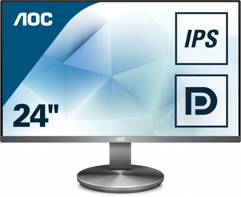 AOC I2490VXQ/BT 23.8inch FHD IPS