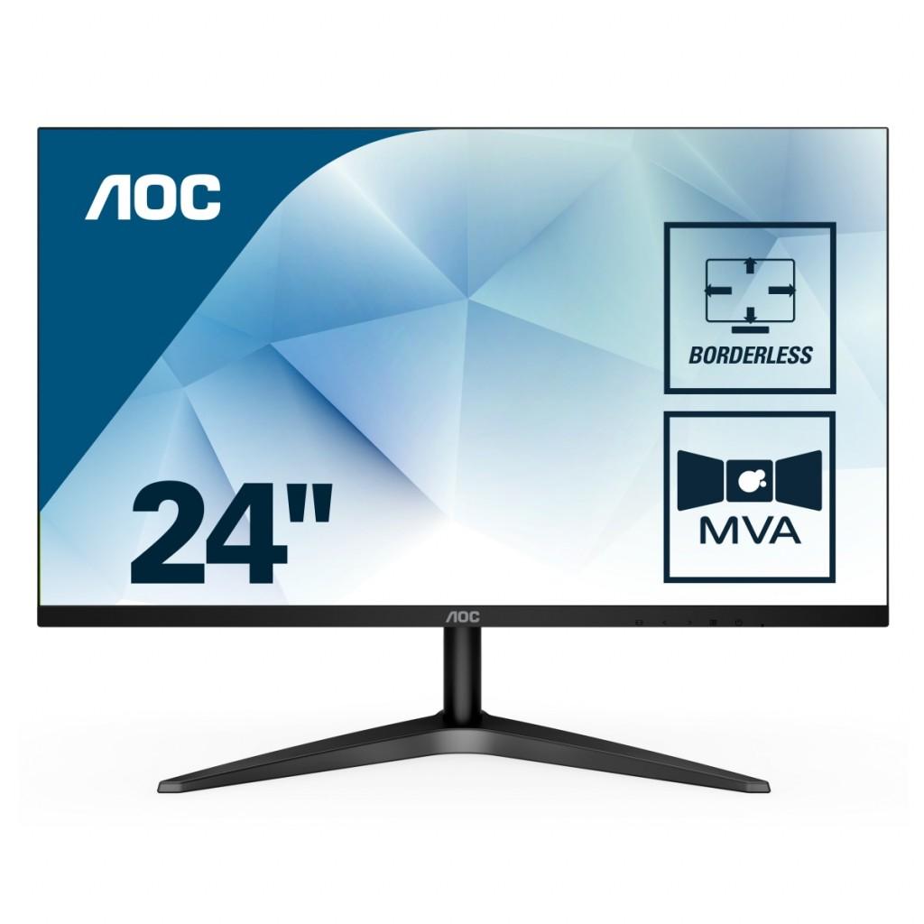 AOC 24B1H 23.6inch Led Monitor