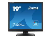 IIYAMA E1980SD-B1 A Monitor Iiyama E1980