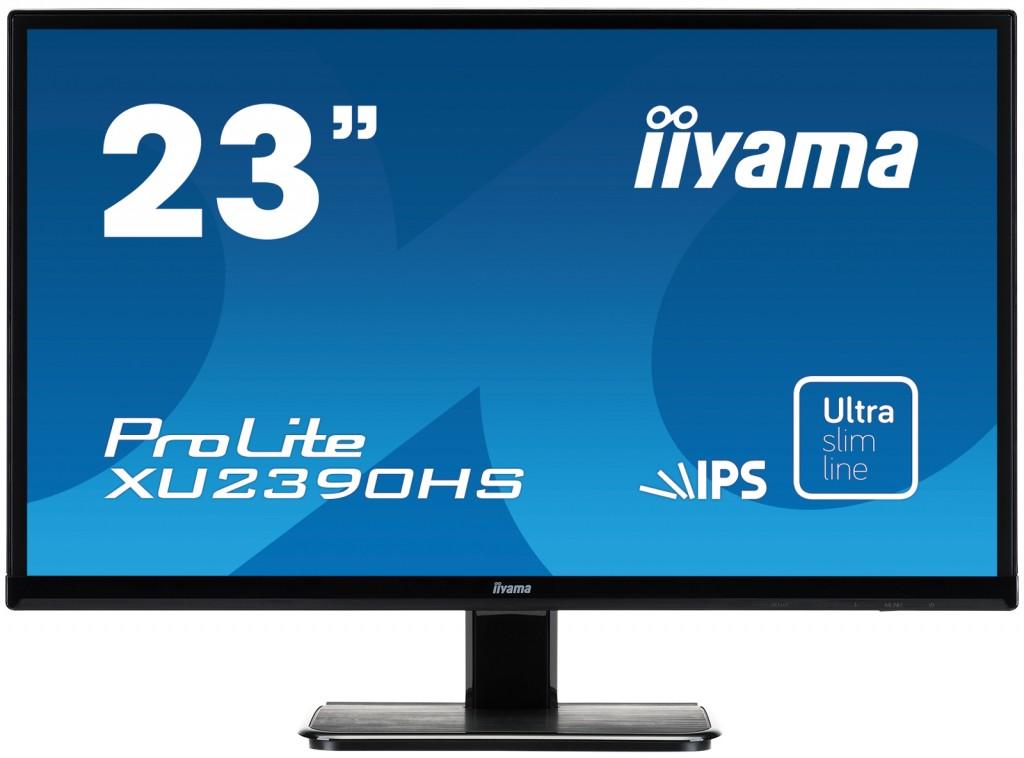 IIYAMA XU2390HS-B1 Monitor Iiyama XU2390